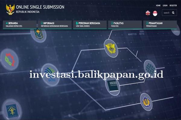OSS Resmi Pindah ke BKPM per 2 Januari 2019